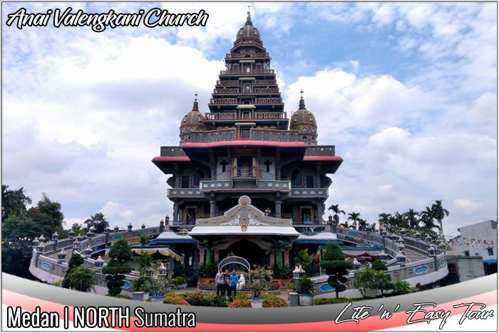 Medan City