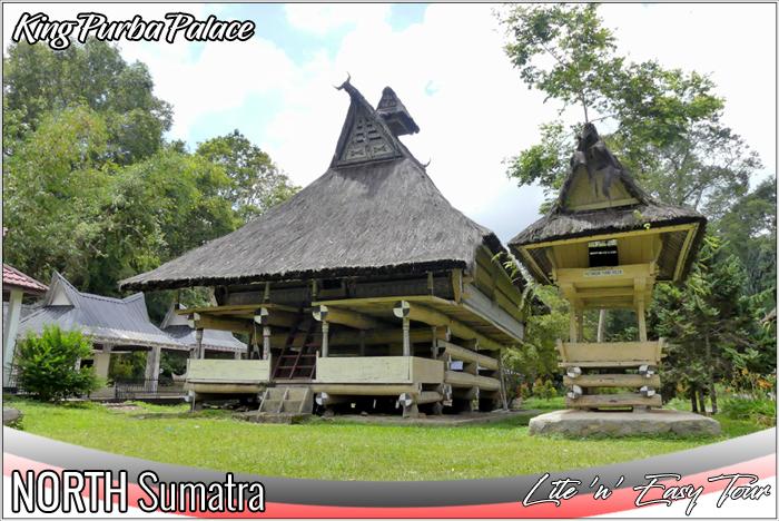 bolon house king purba palace