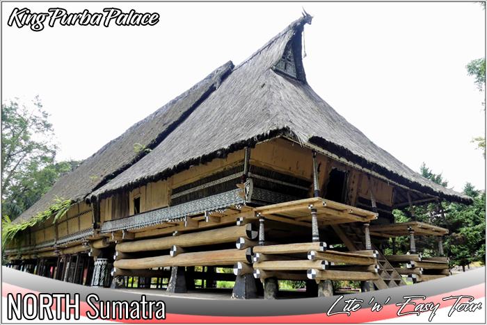 bolon traditional house king purba palace