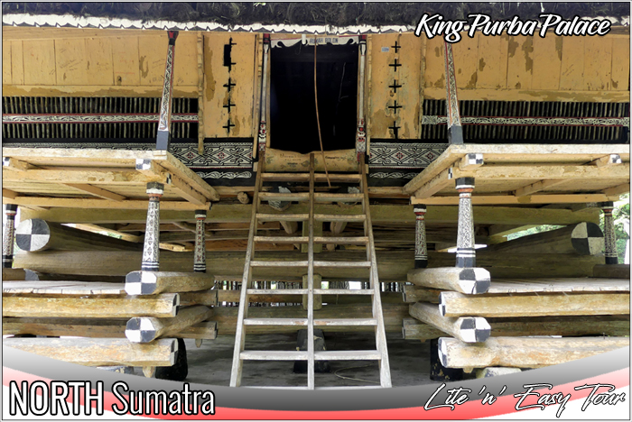doorsteps king purba palace