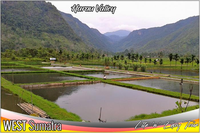 Harau Valley Countrysode walk Payakumbuh 50 Kota West Sumatra Tourism Highlights