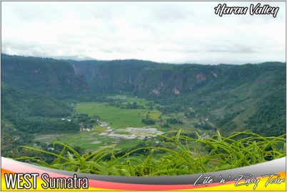 Harau Valley Trek Payakumbuh 50 Kota West Sumatra Tourism highlights