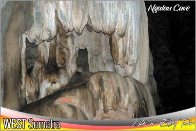 Ngalau Cave Payakumbuh West Sumatra