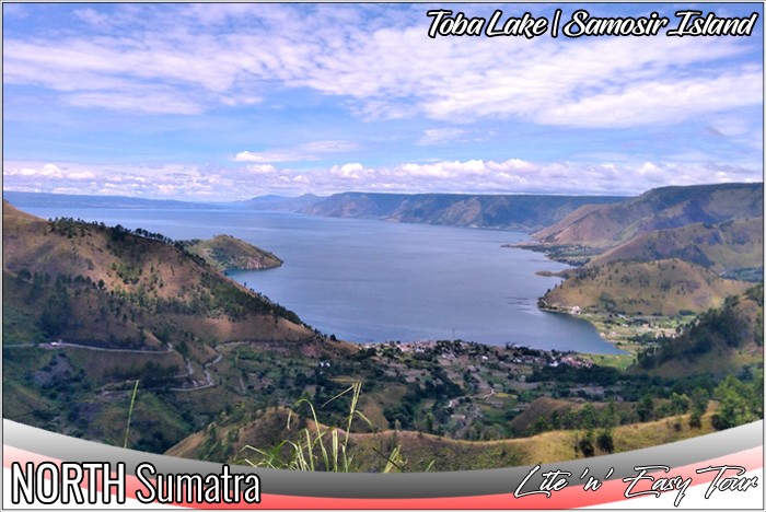 Samosir Island Lake Toba North Sumatera Medan highlights