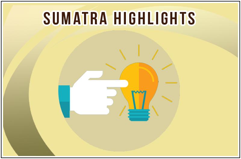 Sumatra Highlights