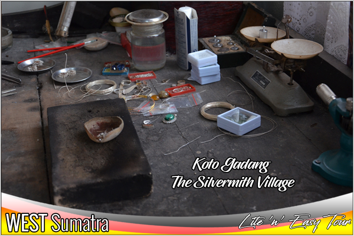 The Silver Smith Village Bukittinggi West Sumatra